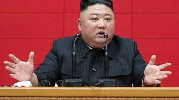 Korea Północna. Wyznaczono zastępcę Kim Dzong Una