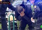 """Reportaż o kibicach Legii w hiszpańskich mediach. """"To najgorsi ultrasi, jacy przybyli do Madrytu"""" [WIDEO]"""