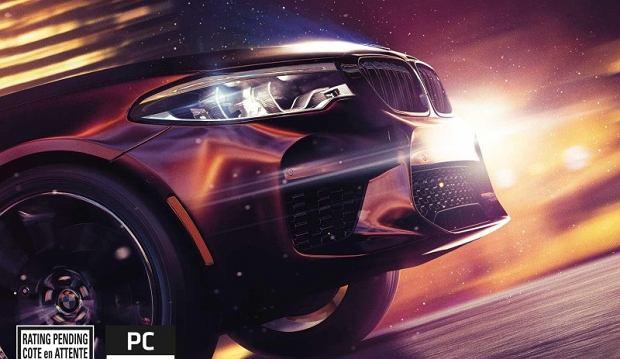 Czy to nowe BMW M5?