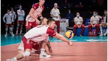 Liga Narodów: Polska - Australia, siatkówka