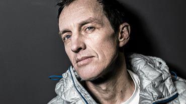 Himalaista Denis Urubko