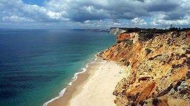 Portugalia Algarve/shutterstock