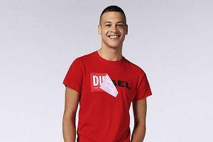 Diesel - koszulki, jeansy i bluzy luksusowej marki