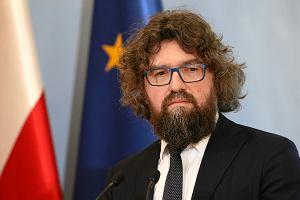 Nowym prezesem NFOŚiGW został Piotr Woźny. Zajmował się nieudaną modernizacją samochodowej ewidencji CEPiK