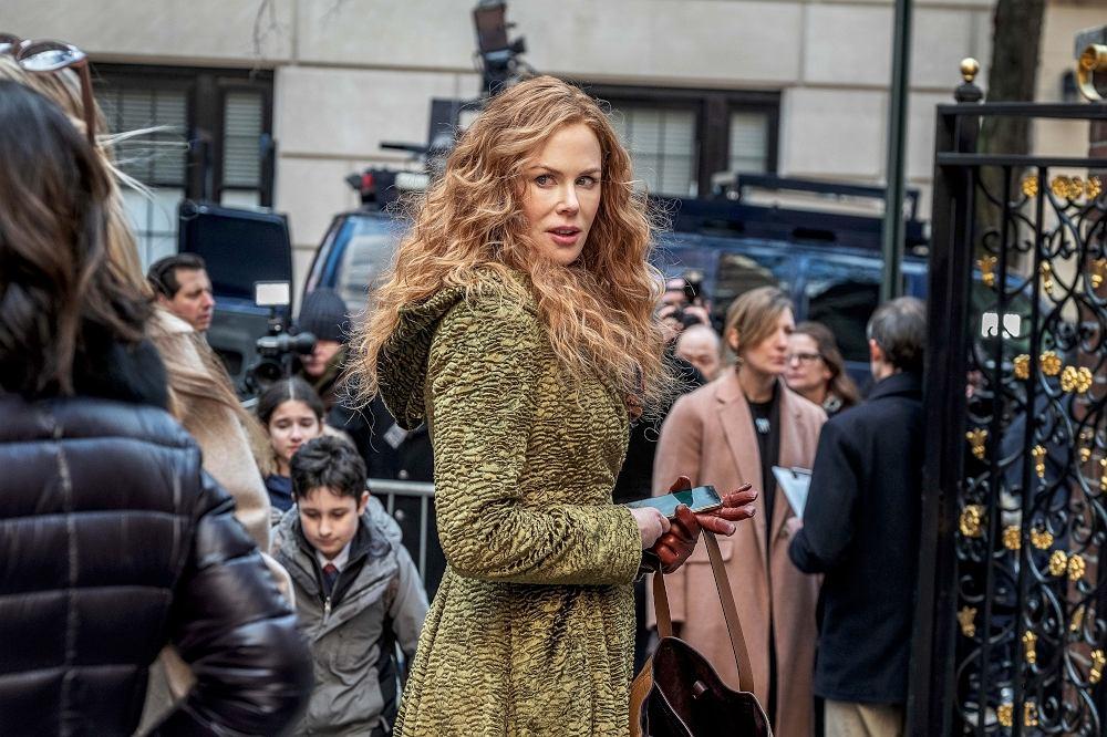 HBO GO: listopad 2020 - co nowego pojawi się na platformie? [PEŁNA LISTA]