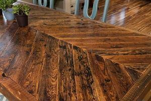 Drewniane akcenty w twoim mieszkaniu