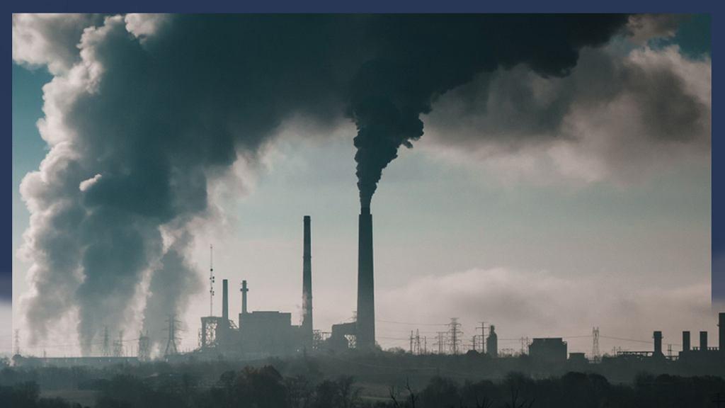 Klimat jest bardzo wrażliwy na zmiany ilości CO2 w atmosferze