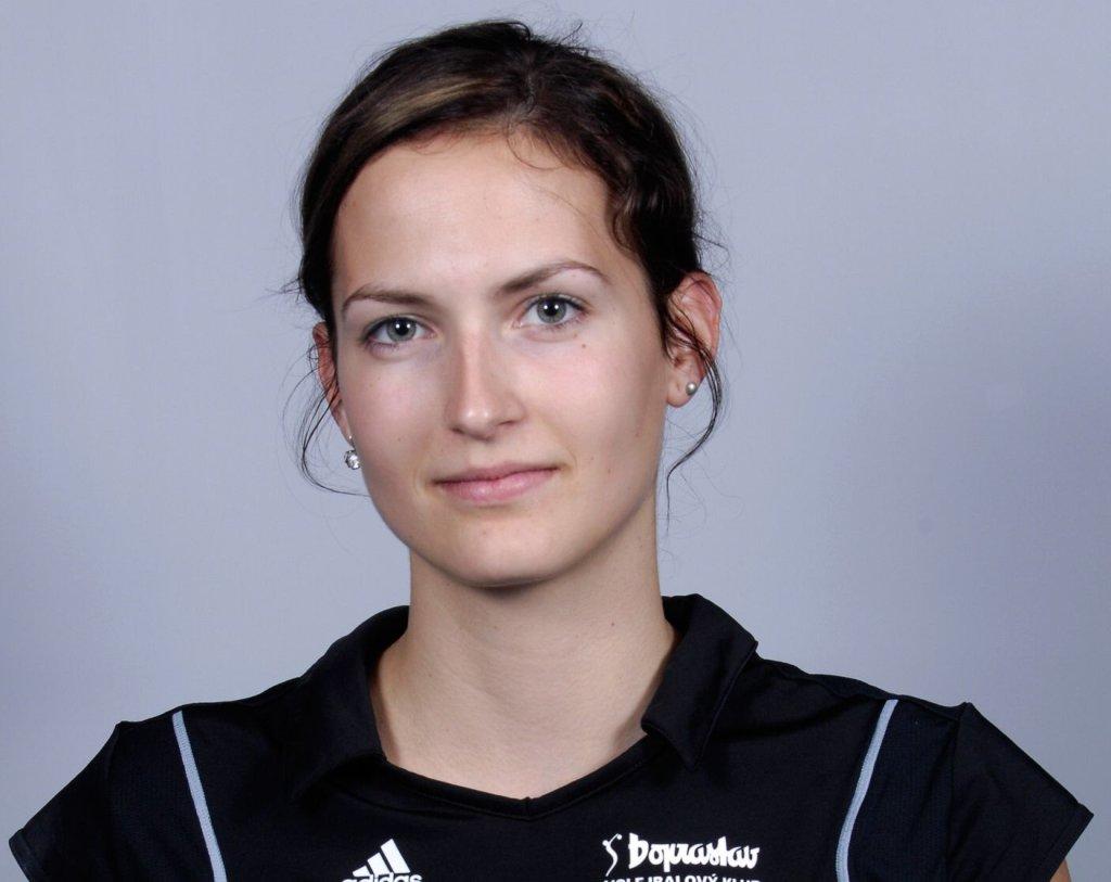 Monika Šmitalová