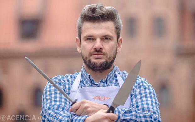 Uczestnik Masterchefa O Programie Od Kuchni To Nie Jest