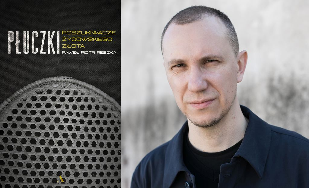 'Płuczki', Paweł Piotr Reszka, Agora, Warszawa