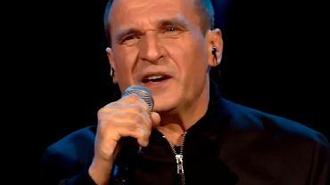 Paweł Kukiz na 'Koncercie dla Niepodległej'
