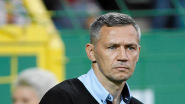 trener Ireneusz Kościelniak