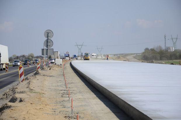 Kolejny odcinek A1 niedługo będzie oddany do użytku. Jednak to nie koniec