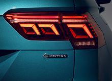 Najczęściej wybierany SUV w Europie w nowej odsłonie. Jak zmienił się przebojowy Volkswagen Tiguan?