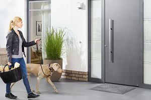 Wybór drzwi wejściowych do domu