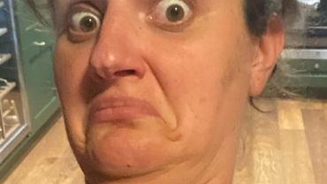 Zofia Zborowska reaguje na niekorzystne zdjęcia zrobione przez fotoreportera