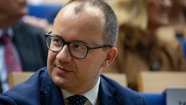 RPO Adam Bodnar o protestach wyborczych PiS: Wynik prawdopodobnie będzie taki sam jak w przypadku okręgu nr 75