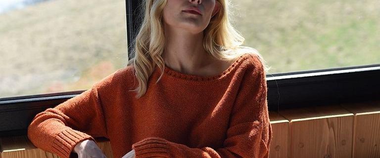 Jesienne hity marki Volcano: wybieramy płaszcze, sukienki i swetry w dobrej cenie