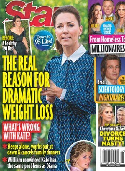 'Star Magazine'