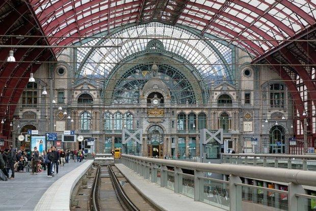 Antwerpia, Belgia / fot. Shutterstock