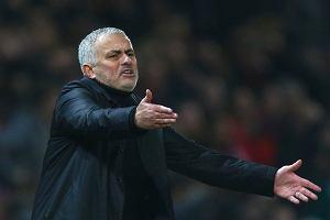 Mourinho bardzo blisko nowego klubu! Spotkał się już z prezesem