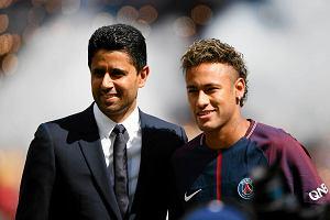 Transfer Neymara zaczyna się zwracać. Dochody PSG wzrastają