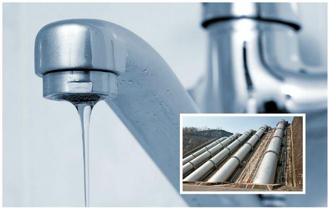 Duży może więcej. Statystyki pokazują, że woda najlepszej jakości dociera do naszych kranów z większych wodociągów