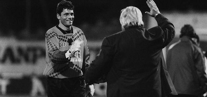 Piłkarska Francja w żałobie. Nie żyje legendarny bramkarz Bruno Martini