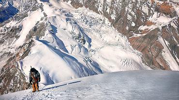 Himalaje - zdjęcie ilustracyjne