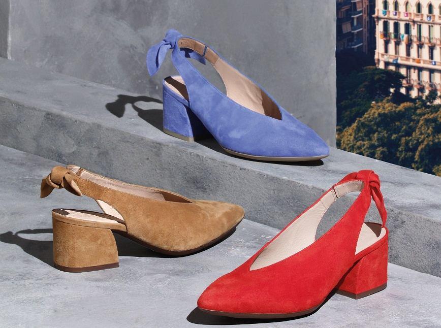 Nowa kolekcja butów Wondres
