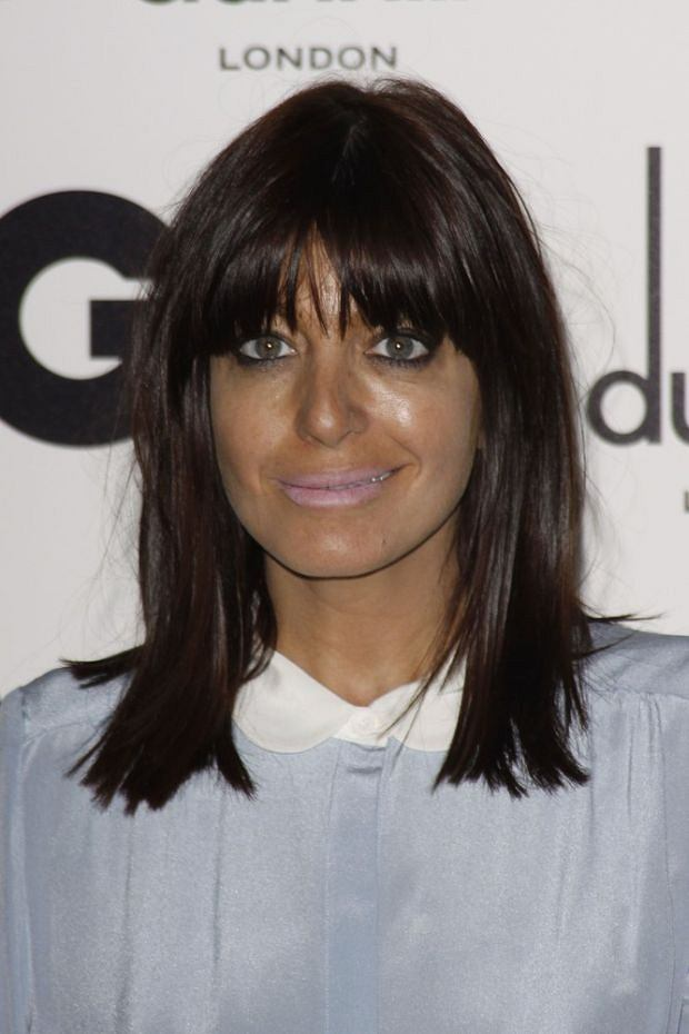 Claudia Winkleman,  GQ Men Of The Year Awards - arrivals, The Royal Opera House, London, England..September 4th, 2012. CAP/AH ??Adam Houghton/Capital Pictures