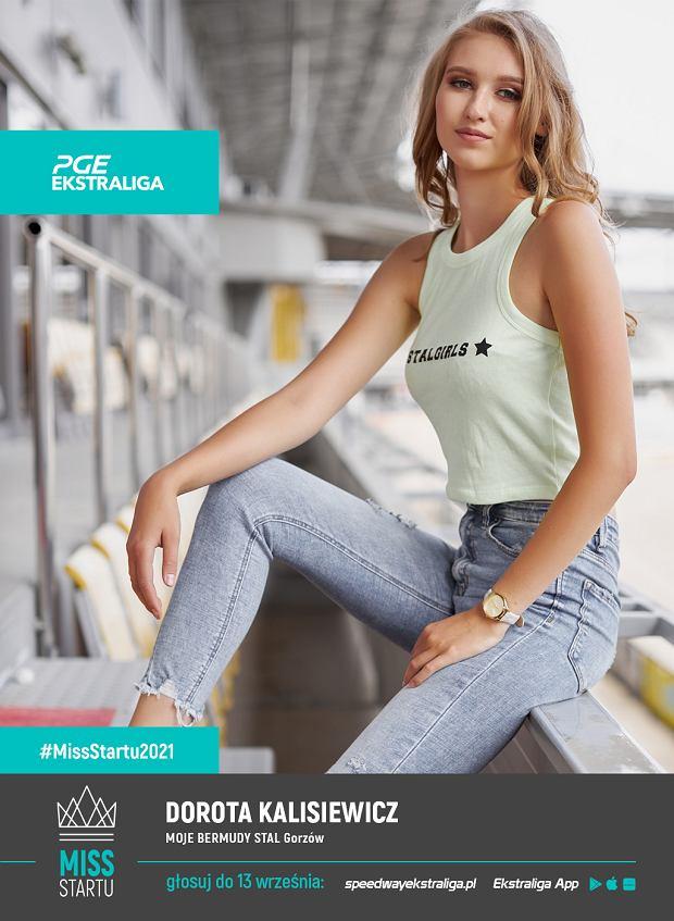 Zdjęcie numer 58 w galerii - Ruszyło głosowanie na Miss Startu PGE Ekstraligi 2021, o tytuł walczy pięć torunianek