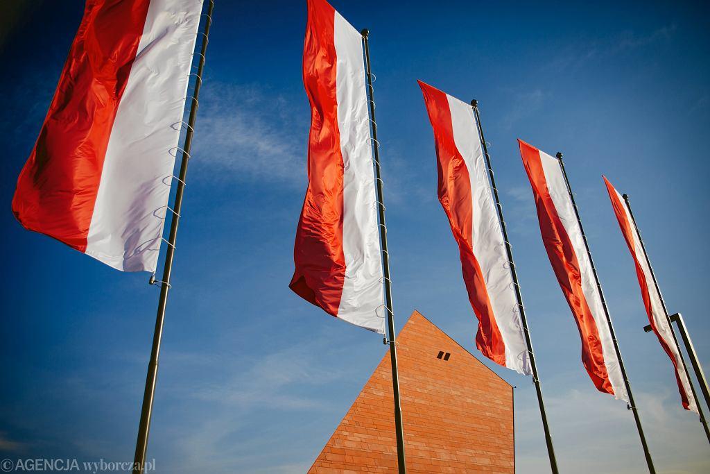 2 maja obchodzimy Święto Flagi Rzeczpospolitej Polskiej
