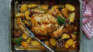 Kurczak pieczony to w wielu domach tradycyjne danie na niedzielny obiad