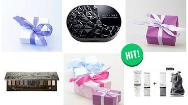 Nowości kosmetyczne: pomysły na prezenty gwiazdkowe