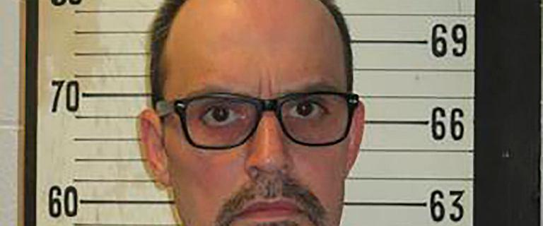 USA. Niewidomy morderca został stracony na krześle elektrycznym