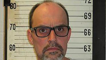 Lee Hall został stracony na krześle elektrycznym
