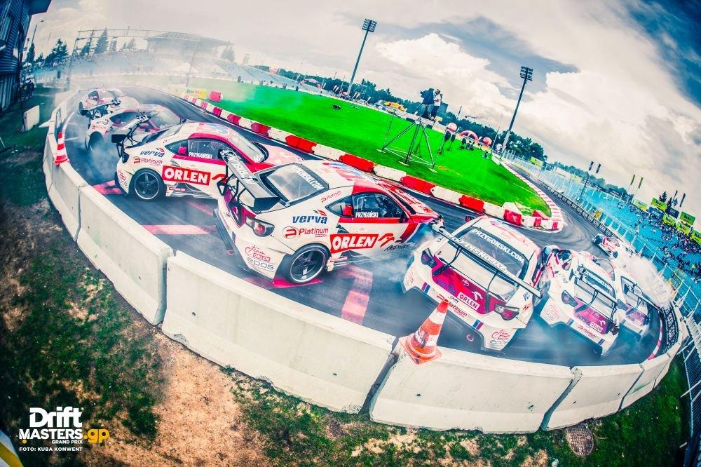 Drift Masters Grand Prix 2016