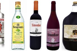 Drinki nie tylko na lato