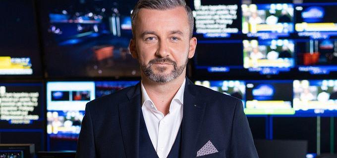 Skórzyński jednak mógł doradzać Dworczykowi. TVN24 zawiesił dziennikarza