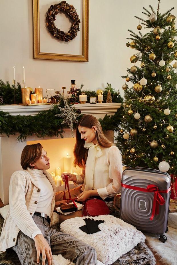 Świąteczna kampania marki PUCCINI