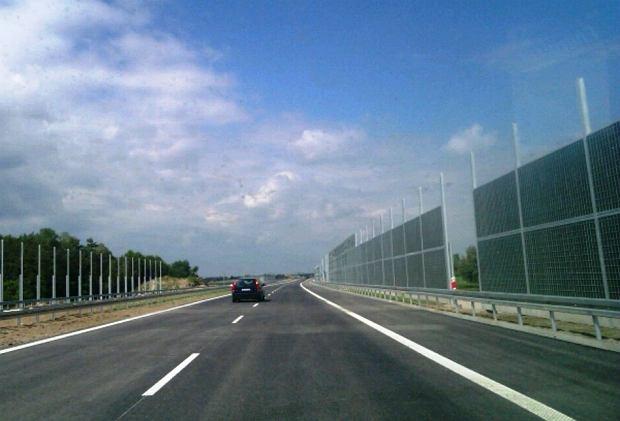 Otworzyli autostradę A2! Warszawa połączona z Europą