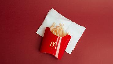 McDonald's wprowadza do swojej oferty pierwszy, całkowicie wegański zestaw