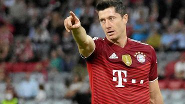 Bayern znalazł następcę Lewandowskiego.