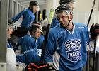 Hokej Poznań wystartuje w I lidze! W sztabie trenerskim olimpijczyk z Calgary