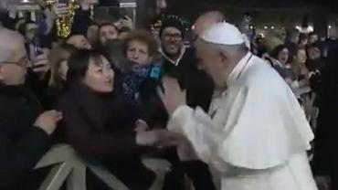 Incydent na pl. Świętego Piotra