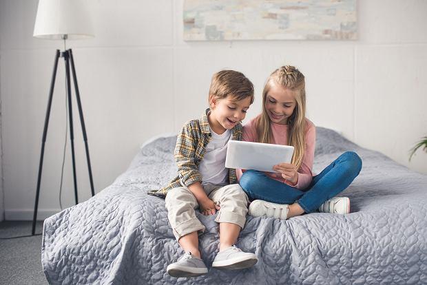Jaki prezent warto sprawdzić dzieciom?