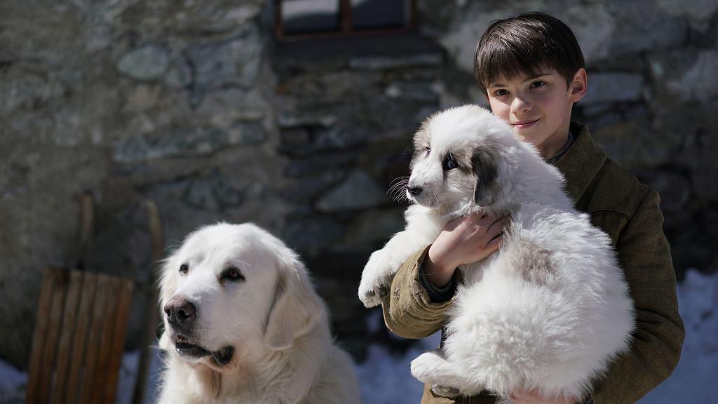 'Bella i Sebastian 3'