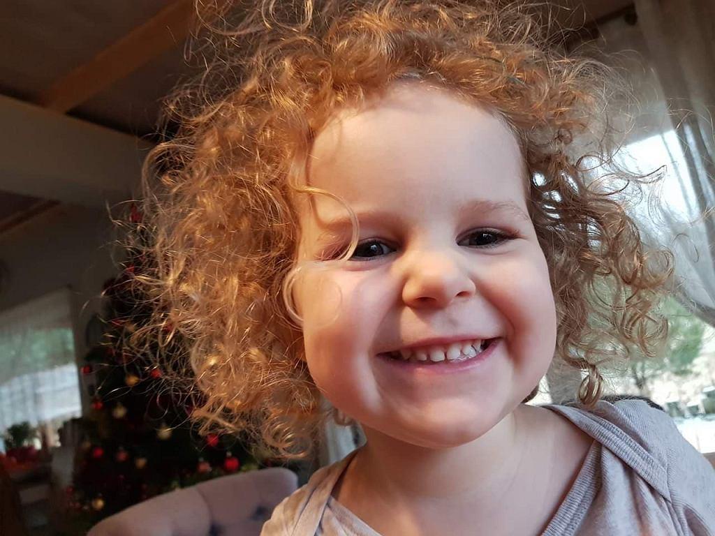 Porwanie w Białymstoku. Na Dziesięcinach uprowadzono matkę z córeczką. Porwana 3-letnia Amelka.