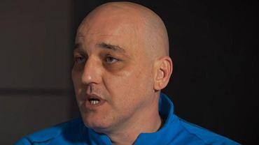 Darko Kovacević cudem uniknął śmierci